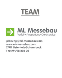 ML Messebau